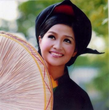 Traditional Women Hairstyles in Northern Vietnam