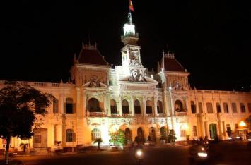 Visit Hochiminh City Prominent Museums in Vietnam Tourism
