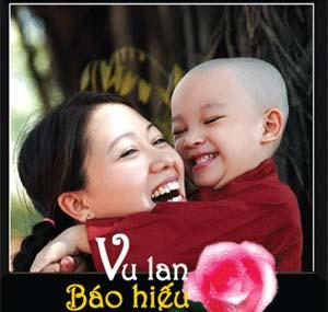 Mua Vu Lan - Mother's Day in Vietnam