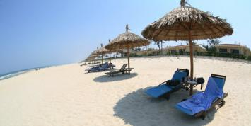 Non Nuoc Beach - One of the World\'s Beautiful Beaches